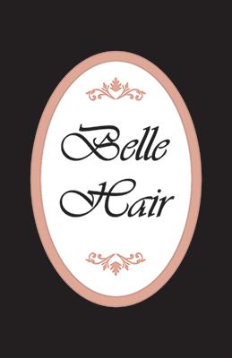 kapsalon Belle Hair